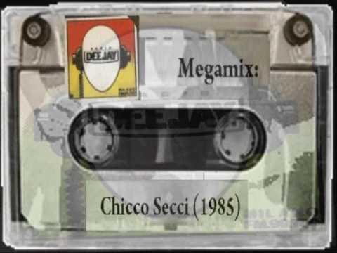 80`s �_� MeGaMiX �_� Radio Deejay - Chicco Secci - [fm story] Italia 1985