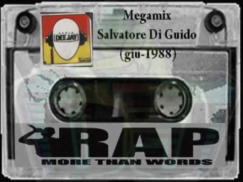 80`s Rap Funk MeGaMiX � - � Radio Deejay � - � (fm story - Italia 1988)