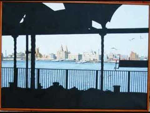 Gerry & the Pacemakers -- Ferry Cross The Mersey