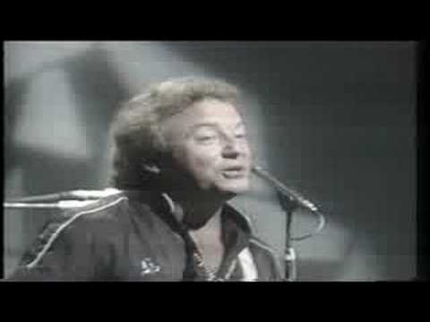 Gerry and the Pacemakers - I Like It (live in the 80`s)