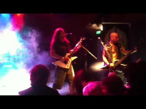 In Malice`s Wake - Mental Disarray Live at Sonic Forge 2010