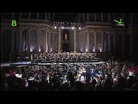 Un americano en Par�s - Gershwin. OEX/OJEX - Miguel Romea (1/2)