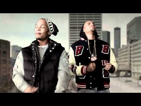 TI - Get Back Up ft. Chris Brown [Official Music Video]