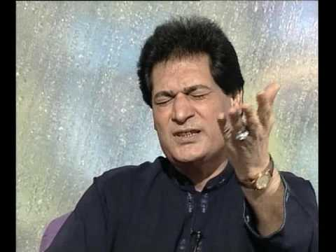 Ustad asad amanat ali last performence on atv post by zagham