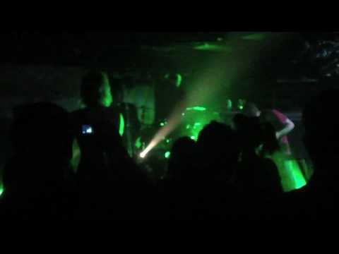 Chemlab - Exile On Mainline (live) 5-29-10 AZ