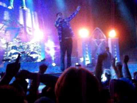 Avenged Sevenfold-Nightmare LIVE!@ Palace of Auburn Hills Detroit 2/5/11
