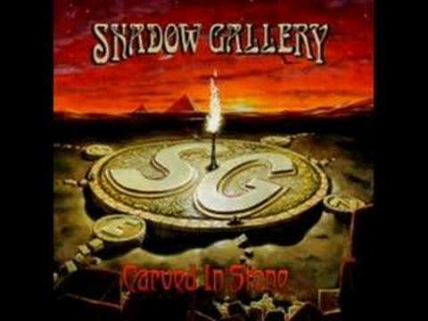 Shadow Gallery - Ghost Ship, Storm