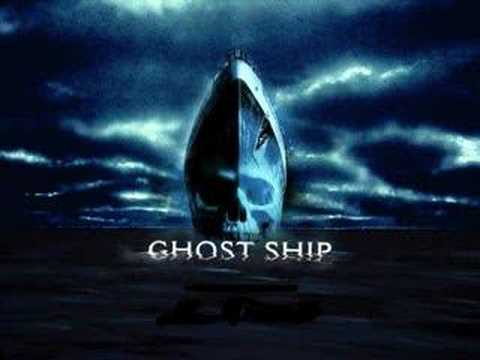 Hard House- Ghost Ship