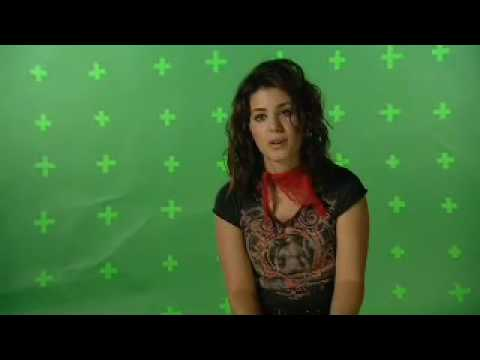 Katie Melua - Ghost Town interview