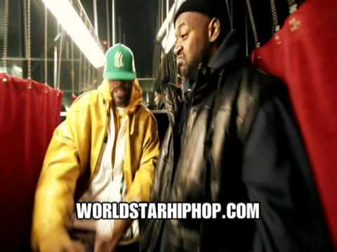 Raekwon (Feat. Ghostface Killah & Method Man) - New Wu (Ofiicial Video Premier!!)