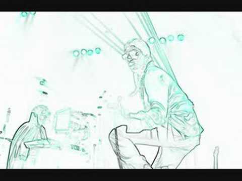 Ghostland Observatory - Dancing On My Grave (CD VERSION)