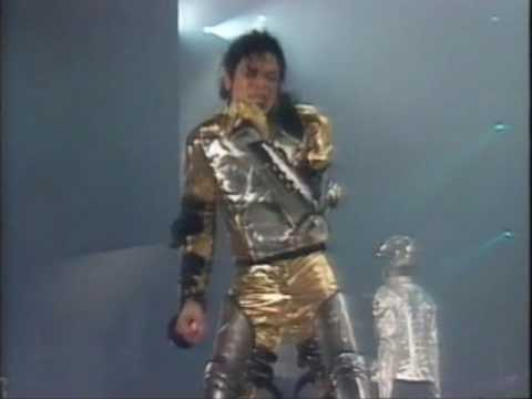 Michael Jackson - They Don`t Care About us, Finland, 1997, World History Tour (HQ)
