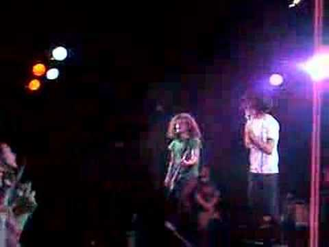 Mayday Parade - When I Get Home.. - Portsmouth - 21/5/08