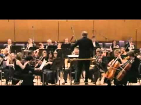 Haydn Symphony No 90 C major - Gianandrea Noseda BBC Philamonic Mvt4.avi
