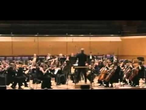 Haydn Symphony No 90 C major - Gianandrea Noseda BBC Philamonic Mvt1.avi