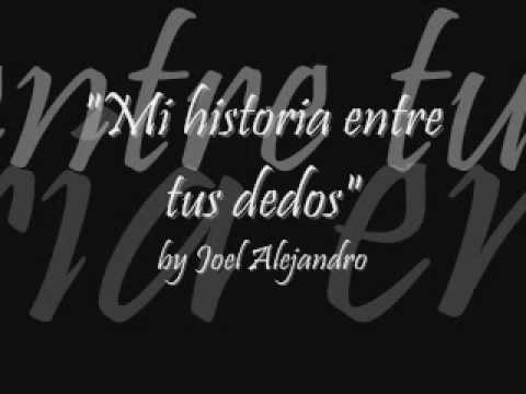 Mi historia entre tus dedos (Gianluca Grignani Cover Teaser)