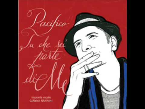 Pacifico feat. Gianna Nannini - Tu Che Sei Parte Di Me