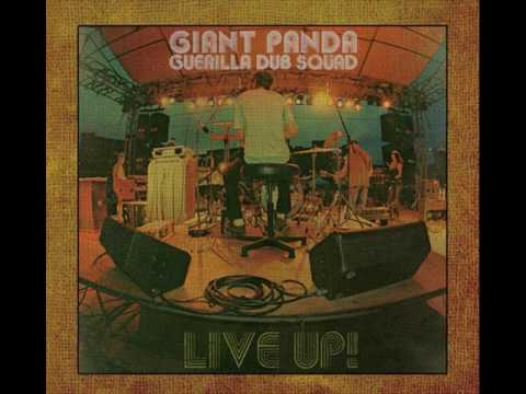 Giant Panda Guerilla Dub Squad - Seasons Change