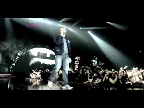 MOBO Awards 2010 - Tinchy Stryder Game Over Ft Devlin, Giggs, Pro` Green, Tinie Tempah