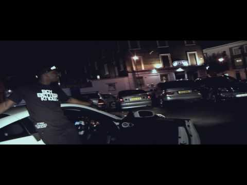 SB.TV EXCLUSIVE - Giggs & Skepta - Look Out [Music Video] (Official HD version)