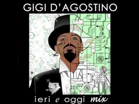 Gigi D`Agostino - Ieri e Oggi mix vol 1 - part 1/9