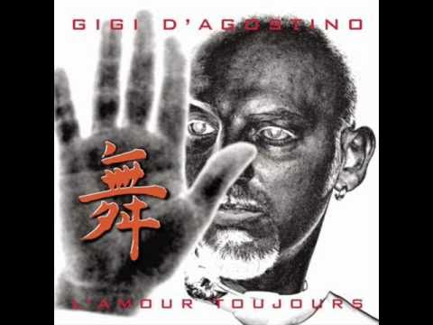 Gigi D`Agostino - Another Way ( L`Amour Toujours )