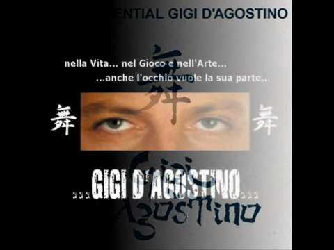 Gigi D`Agostino - Gin Lemon ( The Essential )
