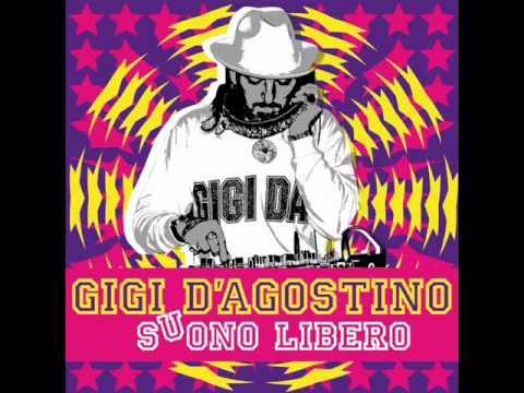 Gigi D`Agostino - Narcotic ( Suono Libero )