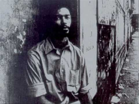 "Gil Scott Heron ""The Bottle"" (1974)"