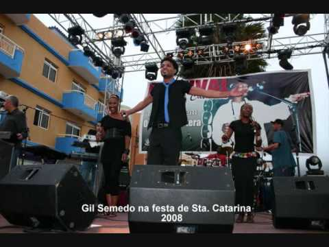 BEST OF FUNANA OF GIL SEMEDO 2009