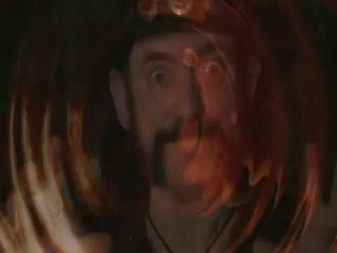 LEMMY from Motorhead ROCKS as THE SPIRIT GUIDE!!!