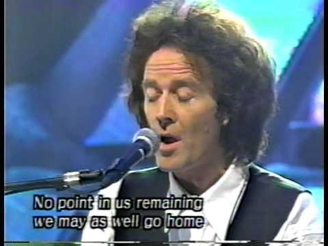 Gilbert O`Sullivan - Alone Again (Naturally) #5 (Live) (1992 Version)