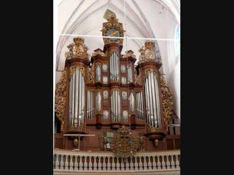 O. Messiaen: Messe de la Pentec�te (G. Weir) 1/4