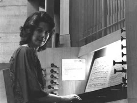 O. Messiaen: Messe de la Pentec�te (G. Weir) 3/4
