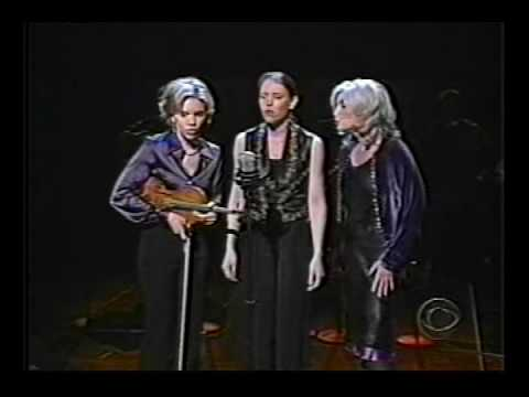 Emmylou Harris / Alison Krauss / Gillian Welch : Didn`t Leave Nobody but the Baby