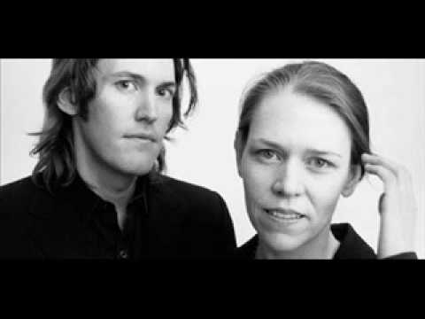 Gillian Welch - Long black veil
