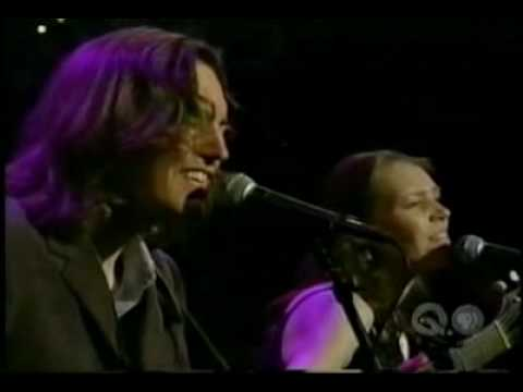 Gillian Welch and David Rawlings The Way It Would Be