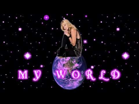 Ginger Fox - My World (iCarly: iFix a Popstar)