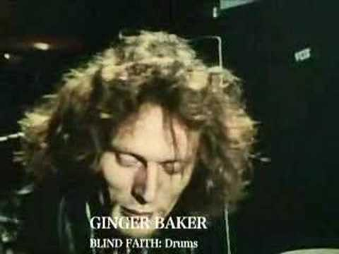 Blind Faith London Hyde Park 1969 DVD Trailer