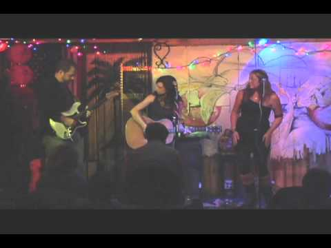 "The Fabulous Ginn Sisters ""Heart & Bones"""