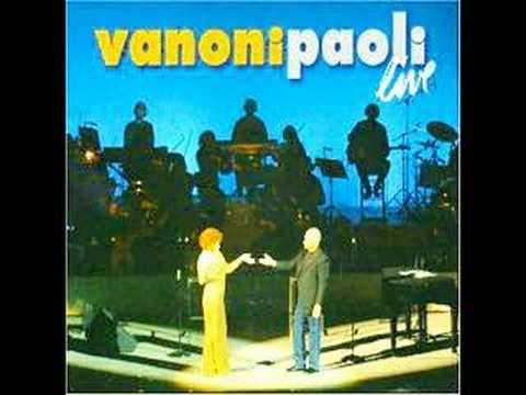 Gino Paoli e Ornella Vanoni - E m`innamorerai