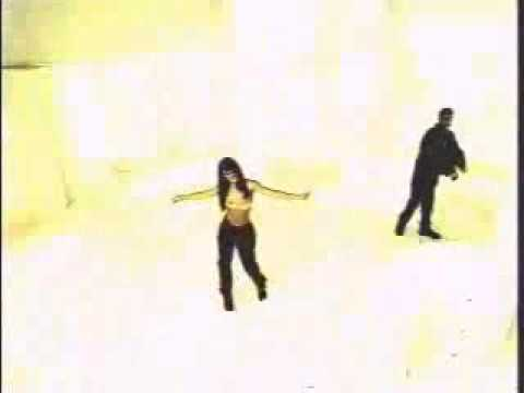 Aaliyah feat. Ginuwine, Timbaland & Missy Elliott - One In A Million (Timbaland Remix)