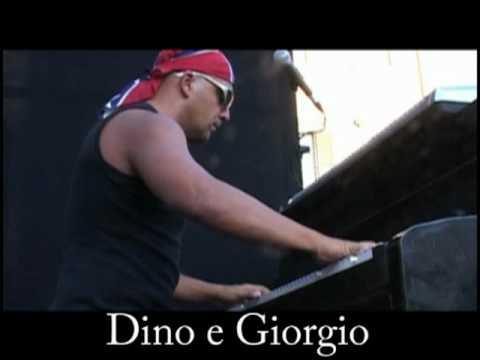 Dino Mancino - TOUR PANARIELLO