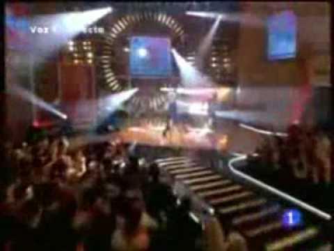 Eurovision 2009 Top 10
