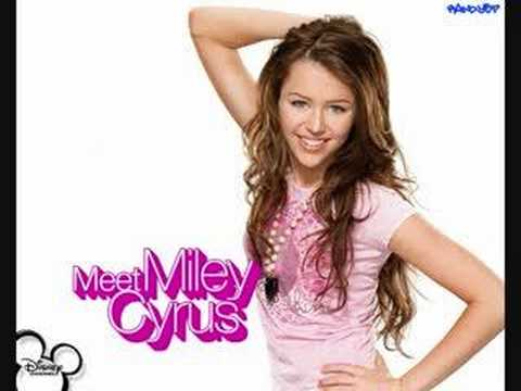 Miley Cyrus - GNO(Girls Night Out)[Karaoke/Instrumental]