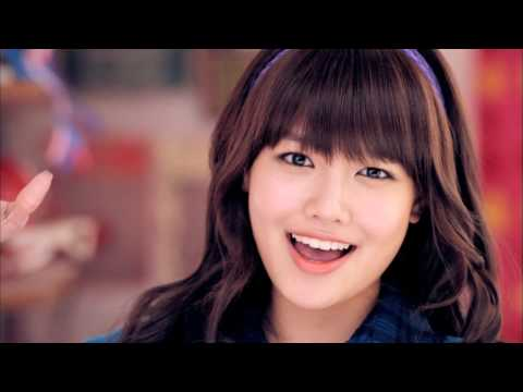 Girls` Generation(????) _ Oh! _ MusicVideo