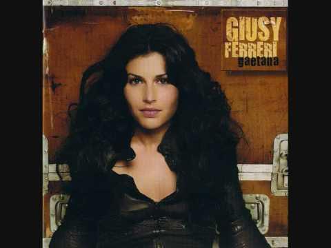 L`amore e basta ! Giusy Ferreri (feat Tiziano Ferro) + testo