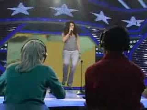 "Giusy Ferreri, le prove di X-Factor: ""Insieme a te non ci sto pi�"" e ""These boots are made for walking"""