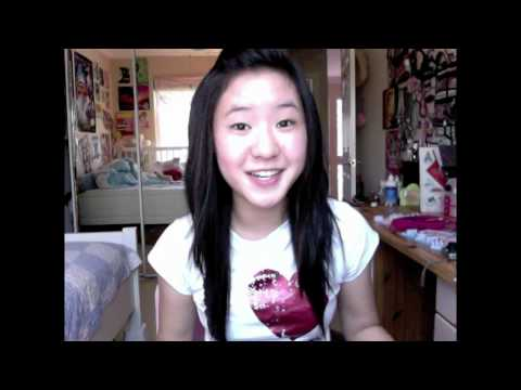 PSA ~ Over the Rainbow cover by Megan Lee