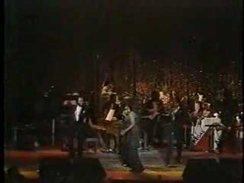 Gladys Knight - Midnight Train To Georgia